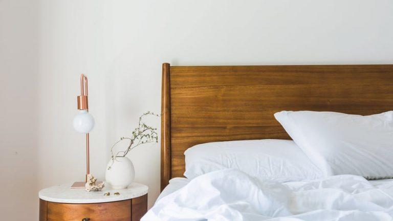Atrakcyjne łóżko – na co się zdecydować?