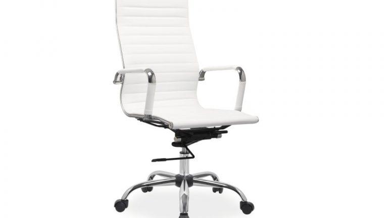 Fotele bo biurka: komfort i wygoda.