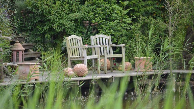 Gdzie kupić meble do ogrodu?